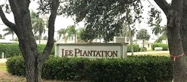 Lee Plantation PIcture